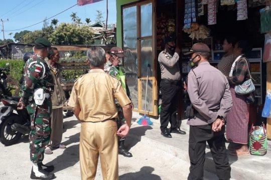 Satgas Pamtas RI-Timor Leste gelar patroli BBM di Timor Tengah Utara