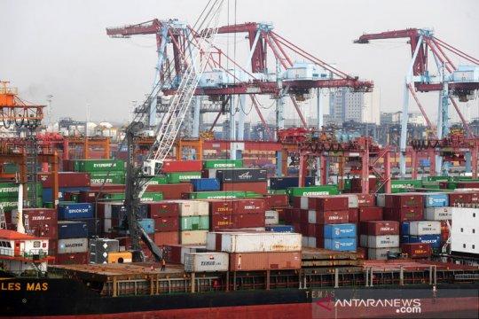 BPS: Ekspor Maret 2021 bagus sekali, tertinggi sejak Agustus 2011