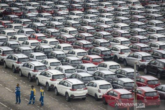 Kebijakan jitu pemerintah di balik bangkitnya industri otomotif