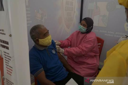 Dinkes Kendari tetap lakukan vaksinasi COVID-19 saat Ramadhan