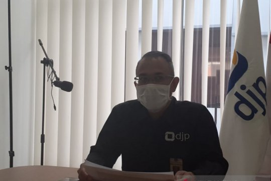 DJP Kepri: Kepatuhan wajib pajak lapor SPT meningkat