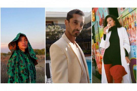 Bella Hadid hingga Riz Ahmed, selebritas dunia rayakan Ramadhan