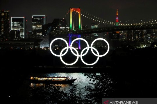 Spanyol pastikan atlet Olimpiade disuntik vaksin COVID-19