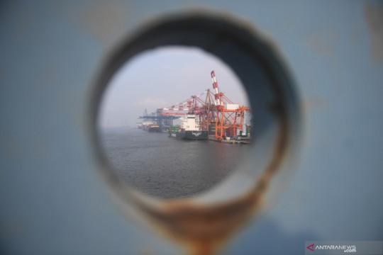 Pelabuhan tetap operasi normal selama libur Lebaran