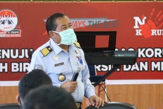 WNA tinggal di Makassar 1.958 orang hingga awal Ramadhan