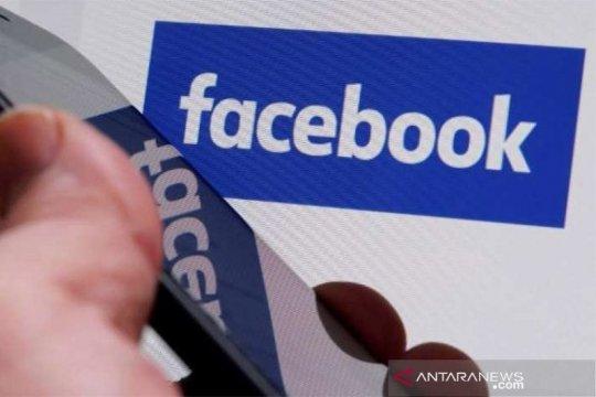 Akun Facebook Trump tetap diblokir