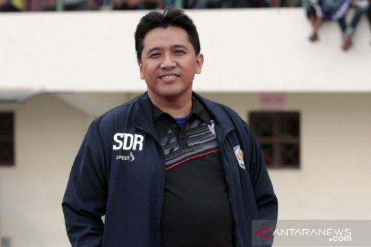 Arema FC: Apresiasi Presiden sinyal positif sepak bola Indonesia