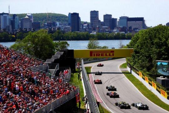 GP Kanada dibatalkan karena pandemi, lapor CBC