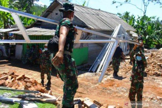 Pemprov Jatim: Percepat validasi data warga terdampak gempa Malang