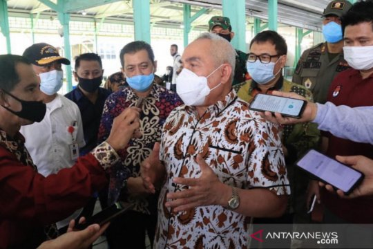 Gubernur Kaltim: Ramadhan momentum tingkatkan toleransi beragama