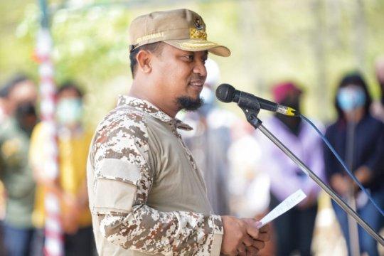 Donasi kemanusiaan Sulsel senilai Rp1miliar tiba di Kupang