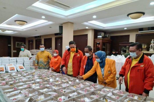 Kosgoro siapkan 10 ribu paket makanan buka puasa selama Ramadhan