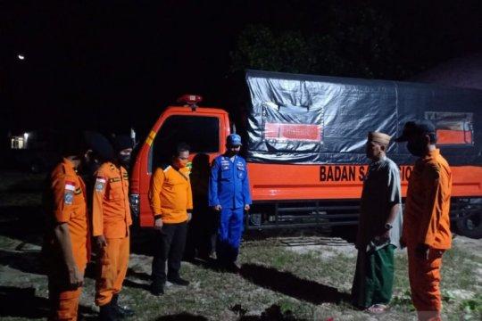 Tim SAR cari nelayan hilang di perairan Teluk Tomini Parimo