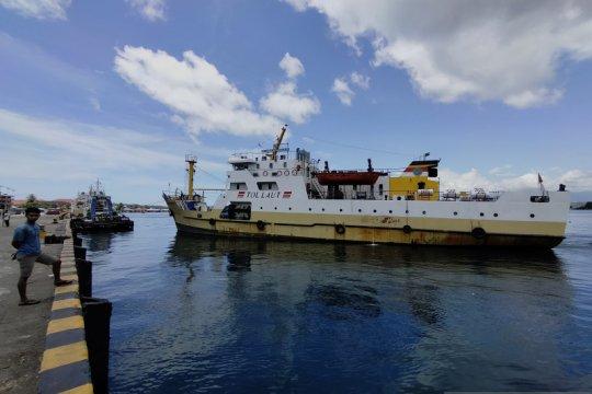 """BMKG: Fenomena alam """"waters pout"""" di Manokwari bahaya bagi nelayan"""