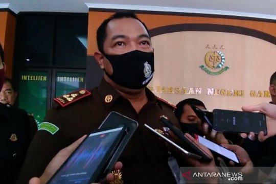 Kades terdakwa kasus korupsi di Garut