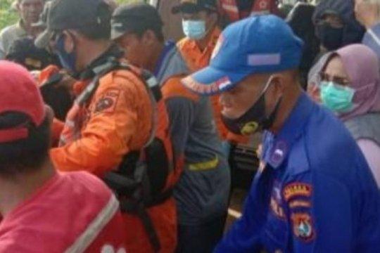 Dua remaja tewas tenggelam di Sungai Mandar Polman