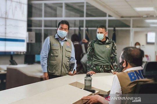 Satgas COVID-19: Zona merah dan oranye di Indonesia bertambah