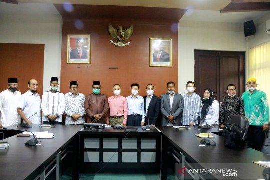 Investor China jajaki investasi energi listrik di Aceh Barat
