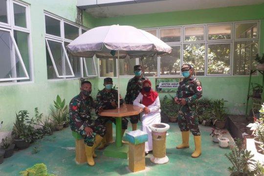Kakesdam Udayana: Kondisi kesehatan warga di NTT-NTB mulai membaik