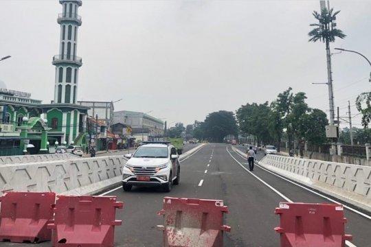 Jalan layang Cakung segera dibuka untuk publik