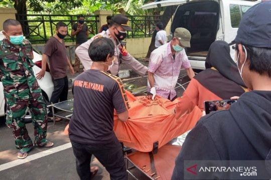 Dua pekerja di Benhil meninggal dunia akibat tertimpa tembok