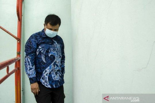"""Menilik """"estafet"""" korupsi di Bandung Barat"""