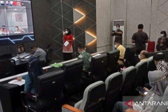 Ekspor Arwana ke Tiongkok terhambat kebijakan baru pemerintah China