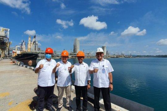 BKPM siap kawal pembangunan pabrik pupuk di Papua Barat