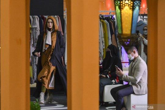 Mendag sebut industri makanan halal dan fesyen muslim RI primadona