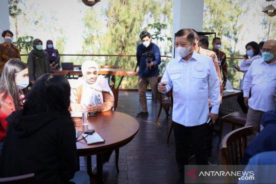 Menteri PPN: Beasiswa untuk orang asing adalah investasi