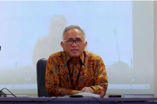 Hutama Karya ungkap Kementerian PUPR akan membentuk BLU Jalan Tol
