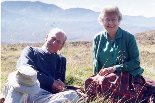Ratu Elizabeth & Inggris akan ucapkan perpisahan untuk Pangeran Philip