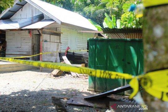Polisi tangkap nelayan di Aceh Barat diduga terkait sekarung sabu