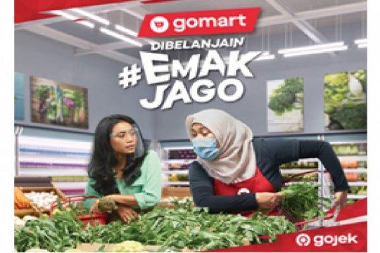 KPPPA apresiasi GoMart buka lapangan kerja untuk perempuan