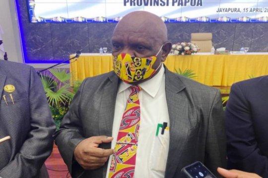 Wagub Papua minta aparat keamanan kendalikan situasi Beoga Puncak