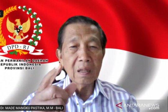 """Anggota DPD: Bali masih """"impor"""" bahan baku pupuk kandang dari Jawa"""