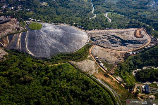 Proyek Pengelolaan Sampah Energi Listrik di Semarang