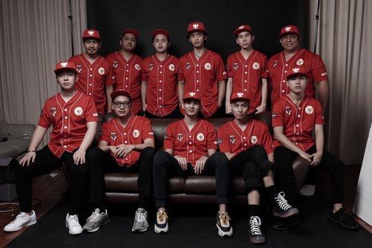Indonesia tampil sebagai runner up FIBA Esports