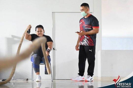 NPC gandeng Facebook hadirkan inspirasi atlet paralimpik wanita