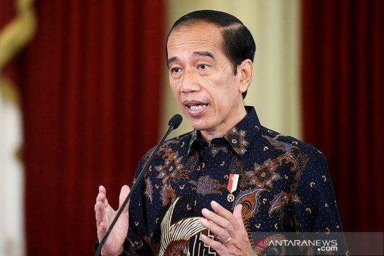 Presiden: Perencanaan wilayah bukan sekadar membangun bangunan