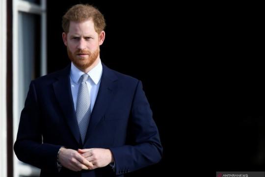 Dihantui kematian Diana, Pangeran Harry juga takut kehilangan Meghan
