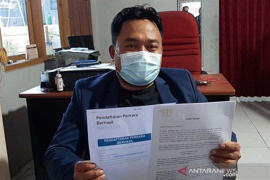 Seorang pengusaha Purwokerto digugat wanprestasi bisnis serat kelapa