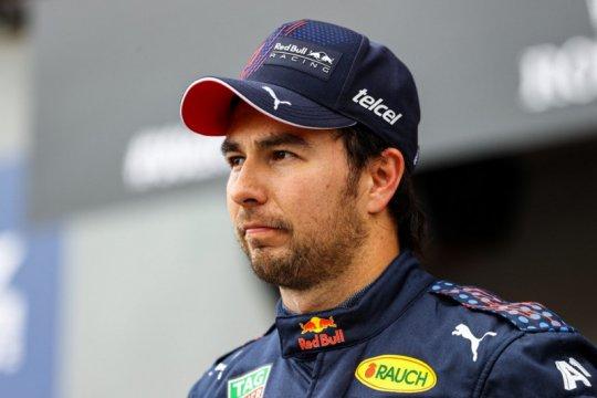 Perez merasa seharusnya di pole position