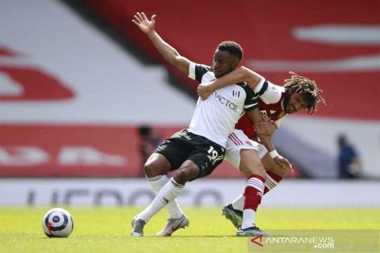 Ademola Lookman semakin dekat bergabung ke Leicester dari RB Leipzig