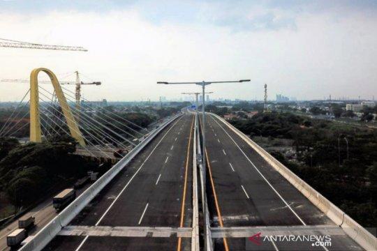 Pengamat: Penamaan Jalan Tol Mohamed Bin Zayed sah-sah saja