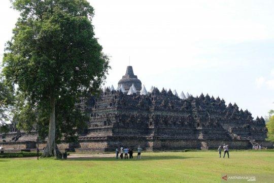 Dirjen Kebudayaan: Gali nilai-nilai universal Borobudur