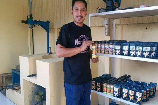 """Momen Ramadhan, UKM unggulan Batubara """"Joeli"""" jajaki pasar modern"""