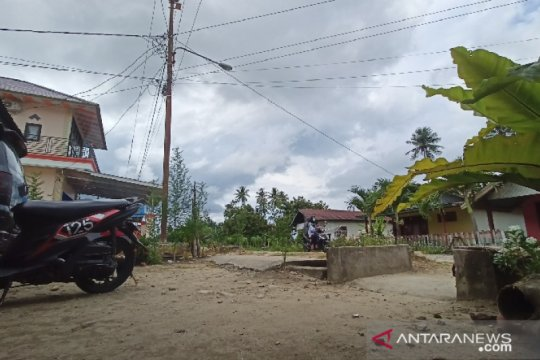 BMKG imbau warga Sulteng tetap waspadai ancaman siklon tropis