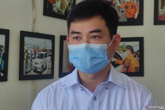 Dua pejabat Cianjur terpapar COVID-19 setelah mendapat  vaksinasi