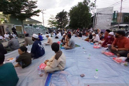 Alkhairaat kenalkan wisata religi di Kota Palu lewat buka puasa akbar